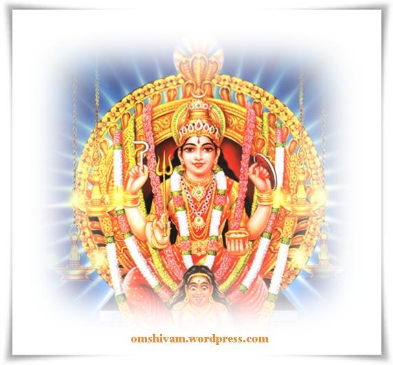Attukal Bhagvathy Temple