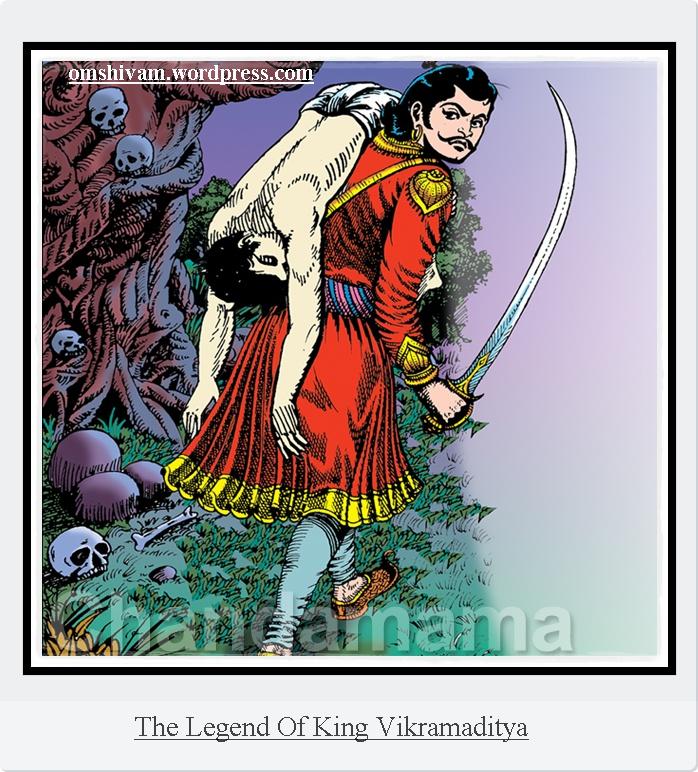 Vikram Aur Betaal Stories In Hindi Pdf Free Download