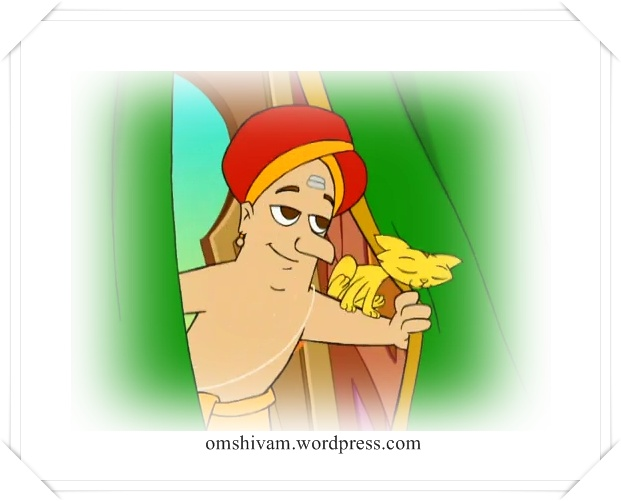 The Adventures of Tenali Raman | Jai Guru Dev