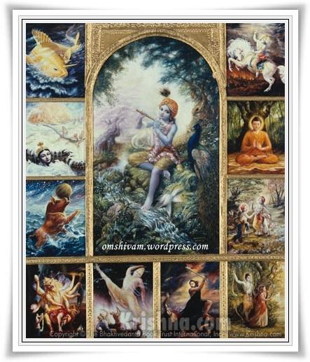 "10: Vibhoothi Yoga ""The Yoga of Divine Glories""   Jai Guru Dev"
