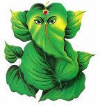 the holy story of  lord sri ganesha is worshipped first of all