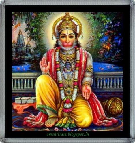 jai sri hanumanji