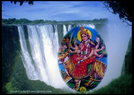 jai maa bhagvathy paravati