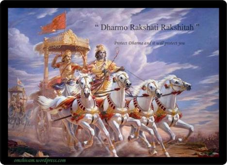 dharma-yuddha