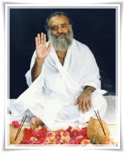 param-pujya-sant-shri-asaram-ji-bapu